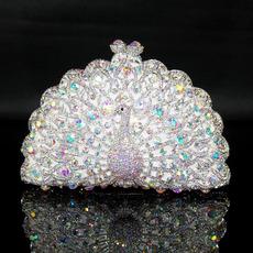 All Jewel Sequin Evening Handbags/ Purses/ Clutches