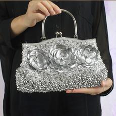 Sequin Beading Wedding Party Evening Handbags/ Purses/ Clutches