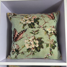 2018 Pillowcase Butterfly Decorative 16