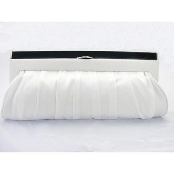 Satini Evening Handbags/ Clutches/ Purses