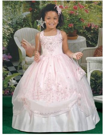 Discount Custom Ball Gown Full Length Taffeta First