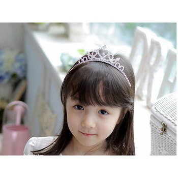 Alloy First Communion/ Flower Girl Tiaras