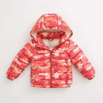 2018 New Girls Kids Winter Hooded Down Coats/ Jackets/ Snowsuits