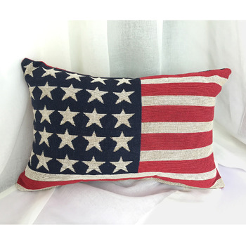 New Style Pillowcase Banner Decorative 13