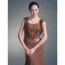 Elegant Mother Of The Bride Dresses