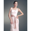 Satin Mother Of The Bride/ Groom Dresses