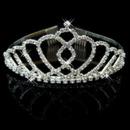 Alloy With Rhinestone Bridal Wedding Tiara