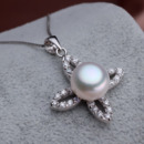 Cheap Pearl Pendants