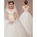 Elegant Wedding Dresses