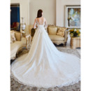 Floor Length Wedding Dresses
