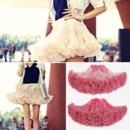 Mini Petticoat