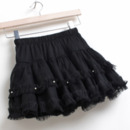 Cute Mini Petticoat