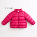 Affordable Girls Kids Fall Winter Floral Down Coats/ Jackets/ Snowsuits