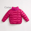 Affordable Girls Kids Winter Fur Collar Down Coats/ Jackets/ Snowsuits