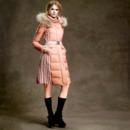 Women's Fashion Winter Slim Solid Hooded Long Down Coats Parkas