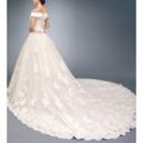 Floor Length Wedding Dresses