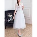 2018 Summer Bridesmaid Dresses
