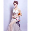 Full Length Wedding Dresses