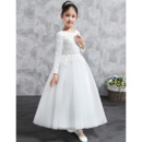 2018 First Communion Dresses