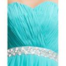 Chiffon Homecoming Dresses