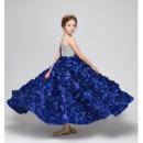 2019 Little Girls Party Dresses