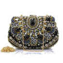 Jewel Beading Sequin Evening Handbags/ Purses/ Clutches