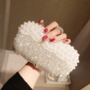 Beading Wedding Party Evening Handbags/ Purses/ Clutches