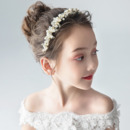 Flower Girl Hairband