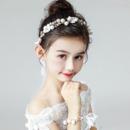 Flower Girl Hair Accessory