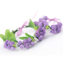 Kids Girls Floral Headband Hairband Headwear Hair Accessory