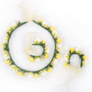 Flower Girl Hair Accessory